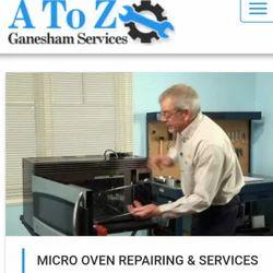 Microwave Lg, Samsung, Godrej, Higher, O General, Panasonic, Repair