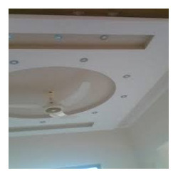 We are passionately engaged in offering qualitative POP Ceiling Design ...