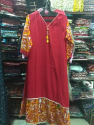 Ladies Jaipuri Kurti