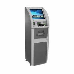 Multitouch Kiosk Machine
