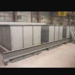 Metal Steel Hoppers