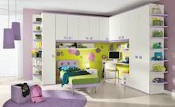 Children Bedroom Design In India