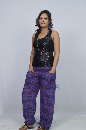 Women Cotton Pajama at Rs 110  piece(s)  37f34b2f5