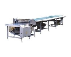 Top Gluing Machine