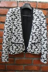 Ladies Coat Knitted Stretchable