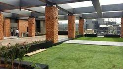 Landscape Waterproofing Contractors Service
