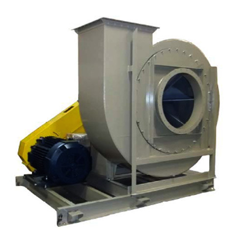Centrifugal Supercharger Design: Industrial Blowers, 230 V, Rs 60000 /unit, Airmass
