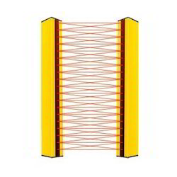 Cross Beam Safety Light Curtain