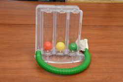Tri Ball Lung Exerciser