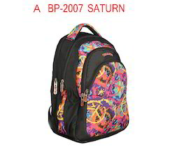 A 2007 Saturn Laptop Backpack