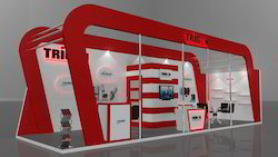 Exhibition Stand Designing Services
