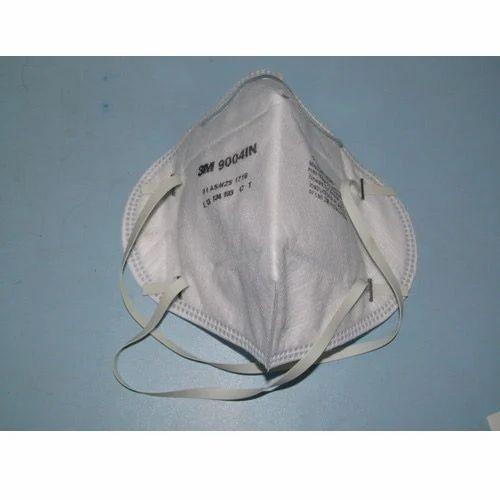Safety Mask - 3M Safety Mask Manufacturer from Delhi