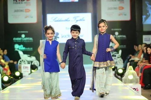 Indian Kids Models, Modeling Agencies - Glitz Modelling And
