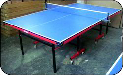 Euro Model Table Tennis