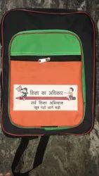 kishan 1000danir School Bag, Size/dimension: Free, Bag Size: Free
