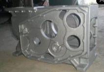 DI Cylinder Block