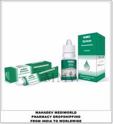 Eye Ointments