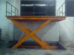 Hydraulic Ramp