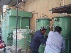 Sewage Treatment Plant Maintenance