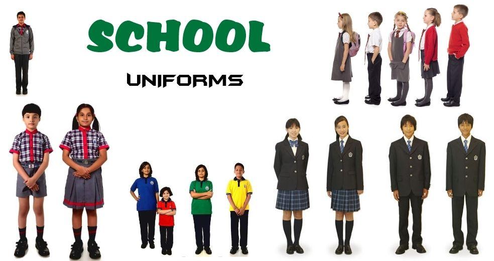f7287dfde282a8 School Uniform, T Shirt Uniforms in Anand Nagar, Pune , Swami Samarth  Export | ID: 8754337348