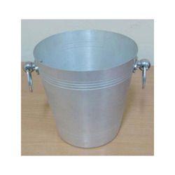 Aluminum Metal Bucket