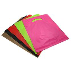 Low Density Polyethylene Bag