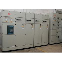 Mild Steel PCC Panels, For Industrial, Operating Voltage: 420 V