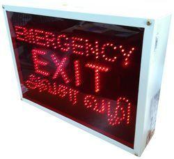 Emergency Exit LED Light