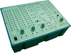 Operational Amplifier Trainer