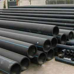 20 Mm HDPE Sewage Pipe
