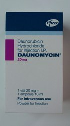 Daunomycin Medicines