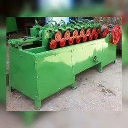 8 Rolla Shutter Rolling Machine