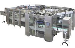 Automatic Pet Filling Machine