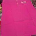 Ladies Pink Nighty