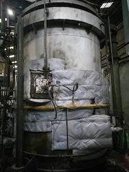 Reactor Insulation Cover