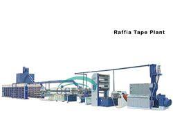Raffia Tape Plant