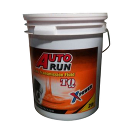 Xforce Auto Run Transmission Fluid TQ