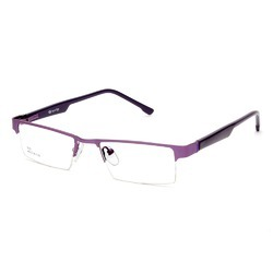 Purple Colour Frames