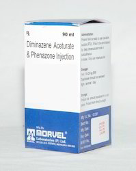 Diminazene Aceturate Injection