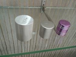 Plastic Perfume Cap