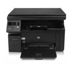 Hp Laserjet 1136 Single Toner Printer