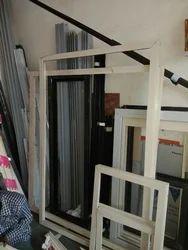 Aluminium Long Window Frames