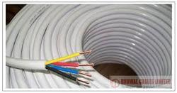 PTFE Aircraft Wires