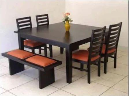Modern Design Dining Set
