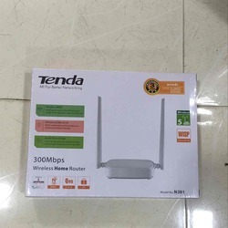 Wireless Router 300mbps Tenda