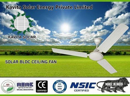 BLDC Fan - Solar Ceiling Fan OEM Manufacturer from Ghaziabad