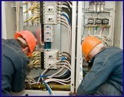 Electrical Work In India