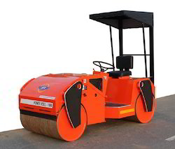 Electric Pitch Roller 1.5 Ton 3hp