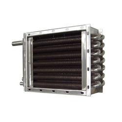 Rice Mill Radiator