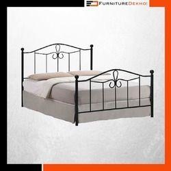 Iron Bed in Nagpur, Maharashtra, Lohe Ka Palang Suppliers ...